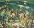 green landscape 1995